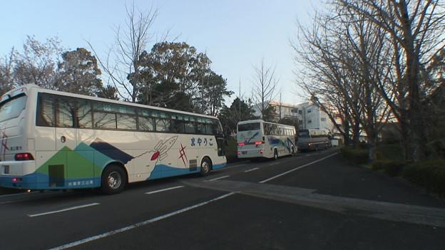 【春のセンバツ】宮崎西高弾丸応援バスツアー1