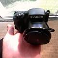 写真: PowerShot SX400IS (3)