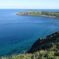 写真: 北の海