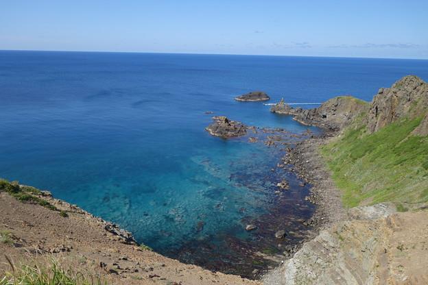 Photos: 北の入江