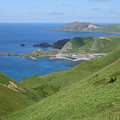 写真: 北の岬