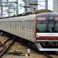 東京メトロ10000系10132F(1864レ)快速急行MM06元町・中華街