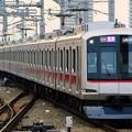 東急5050系4103F(1722レ)快速急行MM06元町・中華街