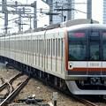 東京メトロ10000系10118F(1862レ)快速急行SI01池袋