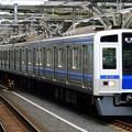 Photos: 6000系6116F(6455レ)各停SI41西武球場前