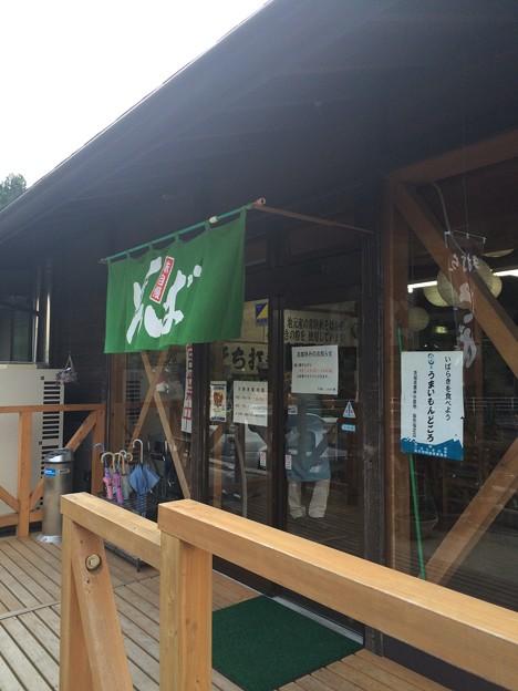 20150808_01 辰ノ口親水公園キャンプ?