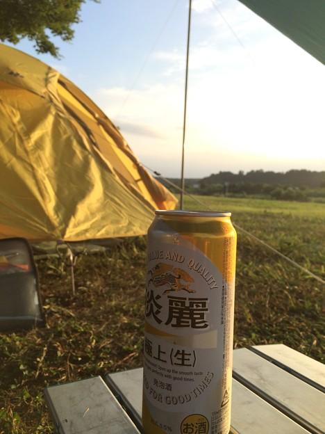 20150808_08 辰ノ口親水公園キャンプ?