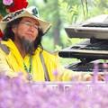 2015富士山麓・夏11「八木崎公園/ハーブフェスティバル」