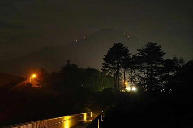 2015富士山麓・夏70「須走」