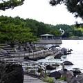 Photos: 2015晩夏12八景島・海の公園「磯遊び」
