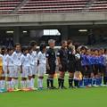 Photos: 【決勝・女】バディサッカークラブ vs 横浜WINS (1)