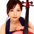 写真: 寺島志織 てらしましおり チェロ奏者 チェリスト        Shiori Terashima