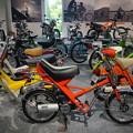 懐かしのバイクたち・2