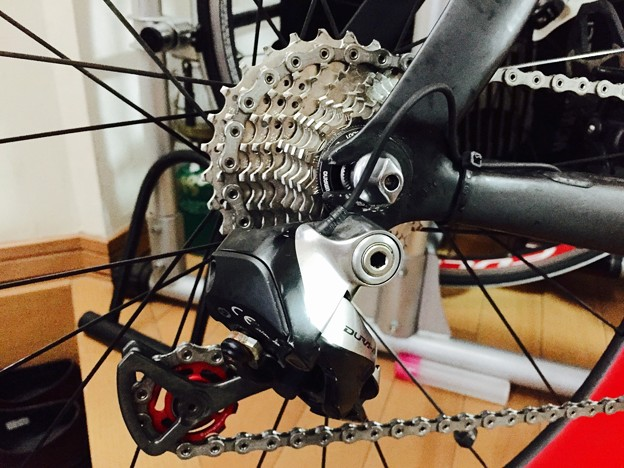150818 Cycling Ceramic