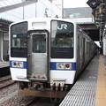 Photos: 常磐線 415系1500番台K539編成