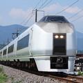 Photos: 651系K105編成 9741M 集約臨時列車 (9)