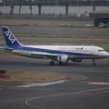全日空 エアバスA320 JA8300