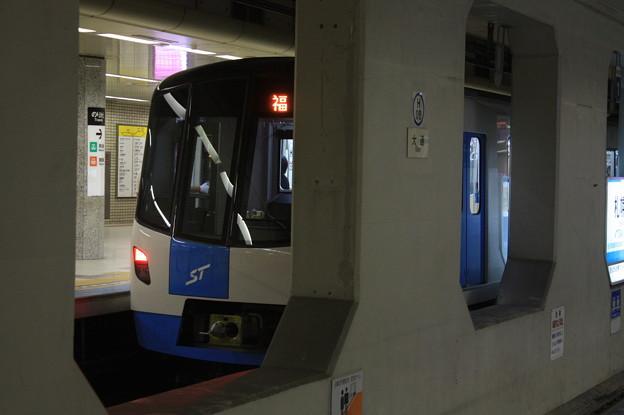 札幌市営地下鉄東豊線9000形