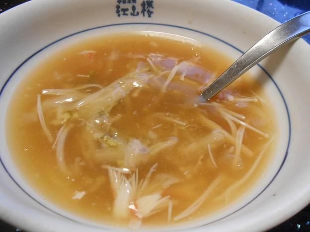 Photos: ふかひれスープ
