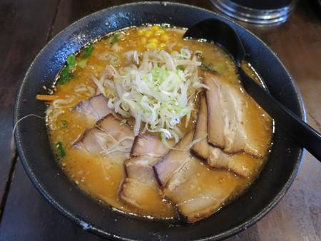 坊蔵 信州味噌チャーシュー¥960