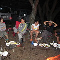 Photos: 2011海の日3連休本栖湖_010