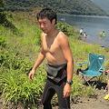 Photos: 2011海の日3連休本栖湖_017
