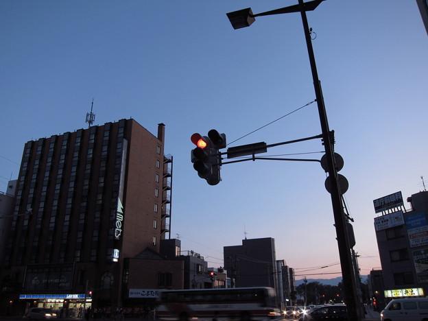 去年、この日、札幌 S95#3