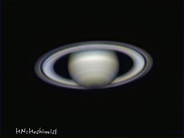 2015.06/06の土星