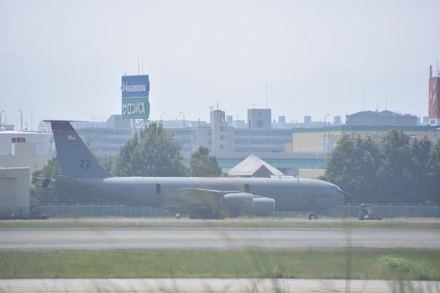 U.S.AirForces KC-135