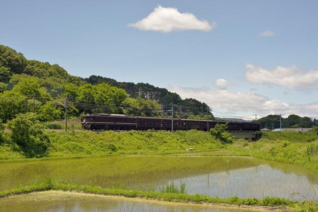 Photos: 富士見行き かもしか2号