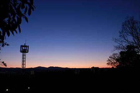 豊田市の黎明