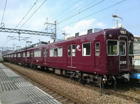 阪急電鉄3100系