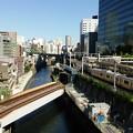 Photos: 聖橋から