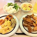 写真: レストラン四季