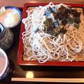 写真: 20120704昼食