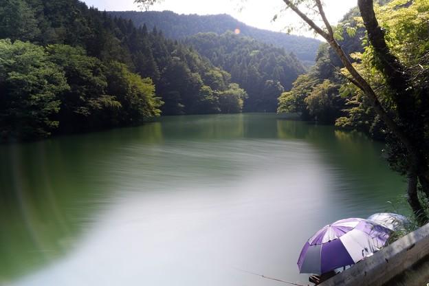 鎌北湖(7)