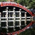 Photos: 住吉祭 神輿渡御