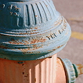 Fire Hydrant 8-18-11