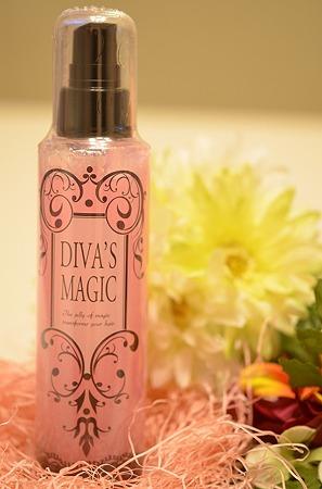 Diva's Magic