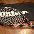写真: テニス (2)