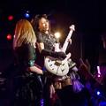 Photos: FullMooN HEAVEN'S ROCK Kumagayaライブ BHD74C9097