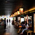 Photos: 2015_0813_152049_嵐電嵐山駅