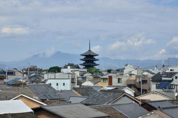 2015_0913_102917_愛宕山と東寺五重塔