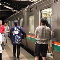 Photos: 峠駅の力餅