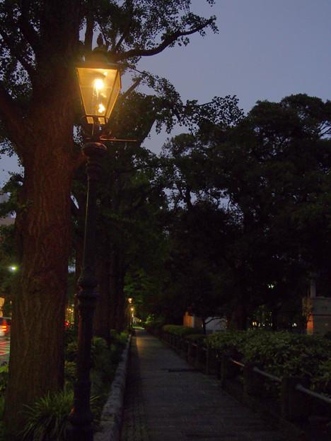 山下公園通り