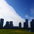 写真: 新高島