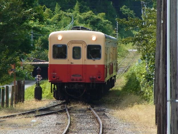 小湊鉄道線 普通上総中野行 RIMG1989