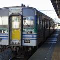 Photos: 久留里線 普通上総亀山行 RIMG2006