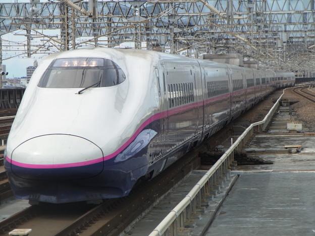 東北新幹線 はやて・こまち東京行 RIMG2062