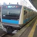 Photos: 京浜東北線 普通蒲田行 CIMG2877